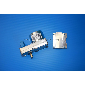 Motoréducteur P618444  pour poêle à pellets/granulés Invicta