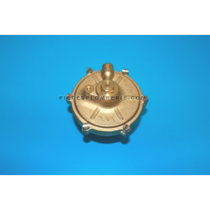 valve a eau  deville