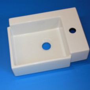 Lave-mains céramique Cristina