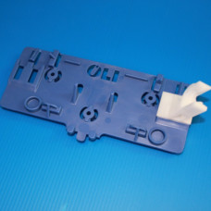 Plaque support OLI fixation robinet flotteur