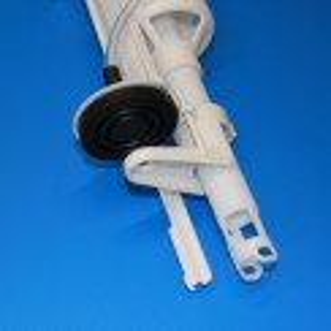 Mécanisme WC  Wisa pneumatique